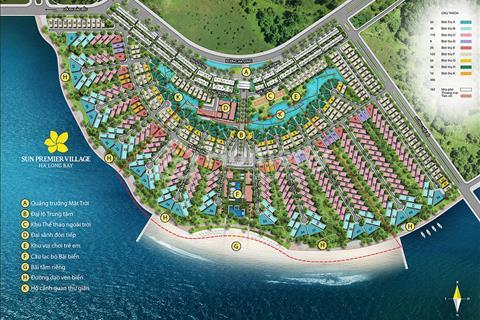 Sun Premier Village Hạ Long, cơ hội vàng cho đầu tư bất động sản tại Quảng Ninh