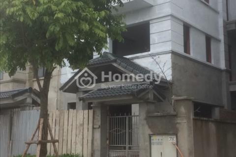 Cho thuê biệt thự 200 m2x, 5 tầng, khu đô thị Dương Nội