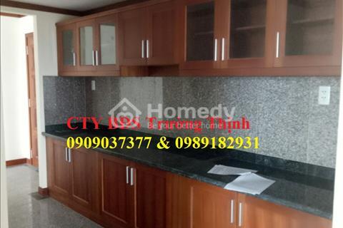 Căn hộ thông tầng An Tiến cần bán có diện tích 220m2, 2 phòng khách, 2 bếp, 4 phòng ngủ, 3 vệ sinh