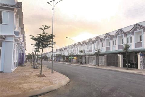 Nhà phố mới xây 65 m2, 500 triệu, sổ hồng riêng