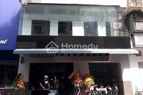 Cho thuê mặt bằng riêng biệt đường Phạm Ngọc Thạch, Phường 6, Quận 3, Hồ Chí Minh, 7 x 29 m