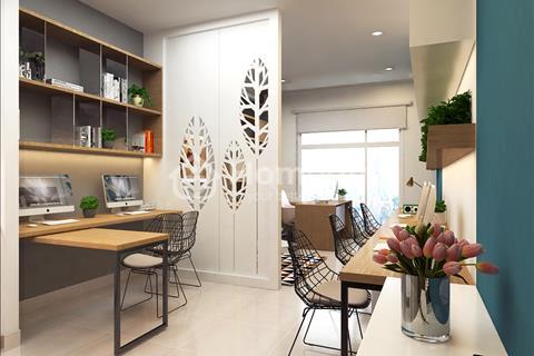 Cần bán gấp căn hộ mặt  kinh doanh đường Mai Chí Thọ chỉ 1,32 tỷ