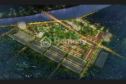 Bán đất khu đô thị VCN Phước Long, Nha Trang. Vị trí đẹp, đường lớn
