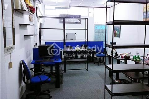 Cho thuê văn phòng tại đường Lý Văn Phức, Quận 1, Hồ Chí Minh diện tích 35 m2 giá 990 ngàn/tháng