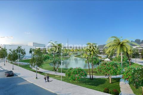 Chính chủ cần sang nhượng nền mặt tiền vị trí đẹp tại dự án Bảo Lộc Capital, ngang 6 m