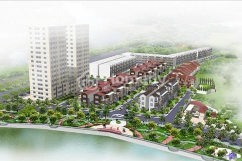 Khu đô thị Bình Chiểu Riverside City