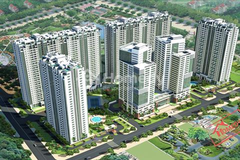 Cho thuê căn hộ Giai Việt Quận 8 diện tích 150 m2, 3 phòng ngủ, giá 12 triệu/tháng, nhà trống