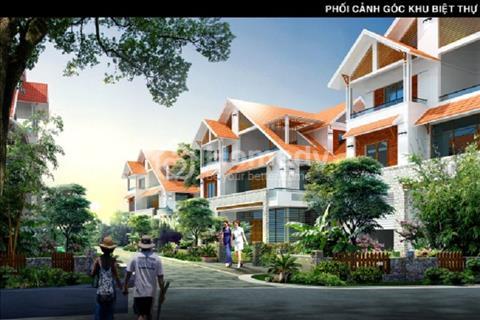Khu nhà ở Liền kề - Biệt thự Minh Tâm