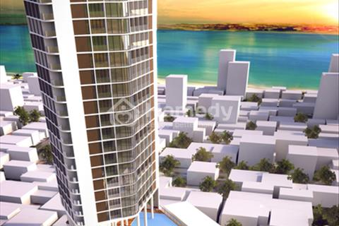 Căn hộ 46,5 m2 giá chỉ 1,29 tỷ, hỗ tợ vay 70% view biển Nha Trang