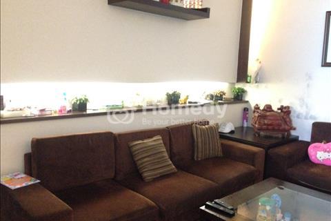 Cần bán gấp căn hộ chung cư chợ Mơ, 93 m2, căn hộ vuông vắn nội thất cao cấp
