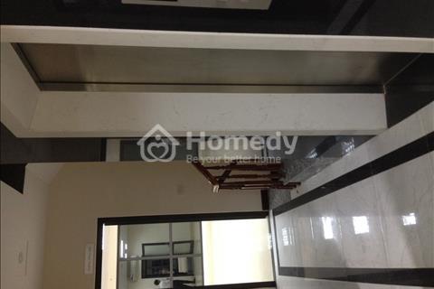 Cho thuê nhà làm văn phòng 5 tầng, 1 sàn 115 m2 thông sàn, mặt tiền 6 m