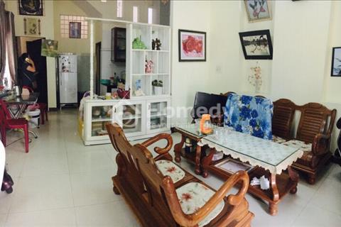 Cho thuê nhà đẹp khu phố tây An Thượng, gần biển