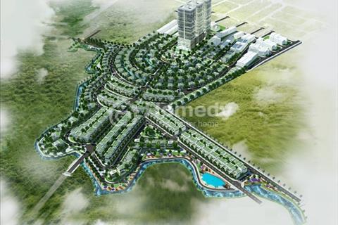 Bán đất biệt thự suối Phú Cát City, Thạch Hòa, Thạch Thất, Hà Nội