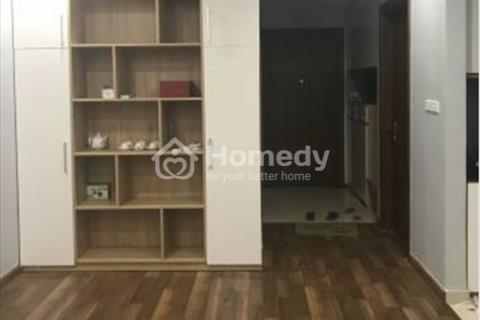 Cho thuê chung cư CT36 Định Công 60 m2, 2 phòng ngủ thoáng mát nhà mới 100% đồ đẹp giá 6 triệu