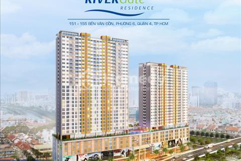 Chính chủ tôi cần bán căn hộ River Gate Residence 73 m2 2 phòng ngủ block A giá 4,4 tỷ