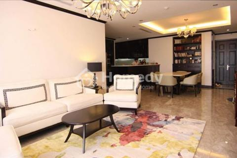 Bán căn hộ 27 Huỳnh Thúc Kháng, diện tích 107 m2
