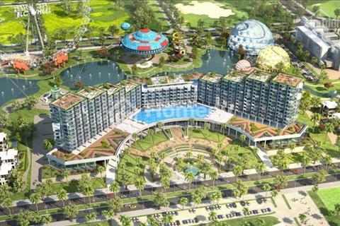 FLC Lux City Sầm Sơn, chiết khấu 7,5%, cam kết tối thiểu 10%/năm