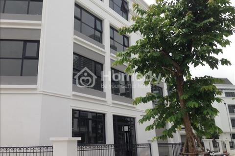 Cho thuê biệt thự Vinhome Garden 177 m2, 4 tầng, hoàn thiện theo yêu cầu, 25 triệu