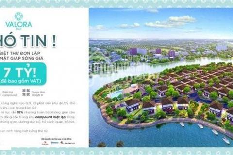 Khu đô thị mới Mizuki Park - Sẽ mang lại giá trị sống đẳng cấp cho bạn