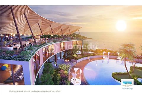 Nhận giữ chỗ căn hộ Napoleon Castle Nha Trang