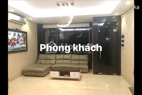 Cho thuê nhà riêng tại Phước Long A, Quận 9 - 1 trệt 3 lầu - Sau Đại Học Văn Hóa, 5 phòng ngủ, 4 WC