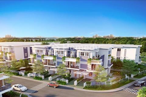 Nhà phố Rosita Garden quận 9 giá chỉ  2,98 tỷ, chiếu Khấu 18%, hỗ trợ vay 0% lãi suất
