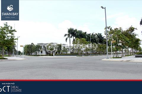 Bán biệt thự liền kề, biệt thự nghỉ dưỡng khu đô thị Swan Bay