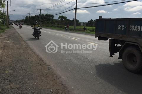 Cần bán gấp đất nông nghiệp tỉnh lộ 8, xã Phước Vĩnh An - Củ Chi, 3,3 ha, giá 49,5 tỷ