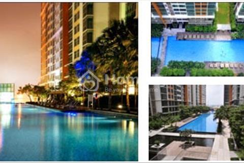Bán gấp căn hộ Duplex The Vista 2 tầng 311 m2 5 phòng ngủ tầng cao view sông