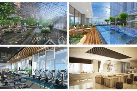 Cần tiền bán căn góc số 11 tầng 12 tòa T3 chung cư Ancora số 3 Lương Yên