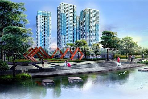 Bán căn hộ chung cư Goldseason - 47 Nguyễn Tuân