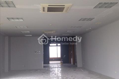 Cho thuê nhà mặt phố Yên Hòa – Cầu Giấy: 75 m2 X 5,5 tầng, mặt tiền 4,5 m, giá...