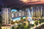 Nằm trong quần thể FLC Lux City, căn hộ khách sạn FLC Grand Hotel với không gian căn hộ sang trọng, thoáng mát cùng hệ thống tiện ích, dịch vụ đẳng cấp 5 sao là điểm chọn hàng đầu của đông đảo du khách.