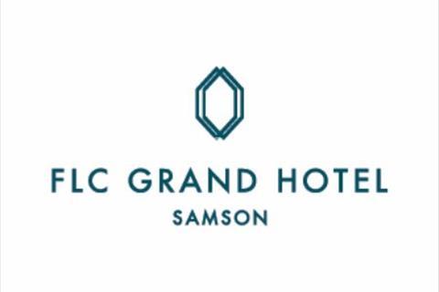 Căn hộ khách sạn FLC Grand Hotel - FLC Lux City Sầm Sơn