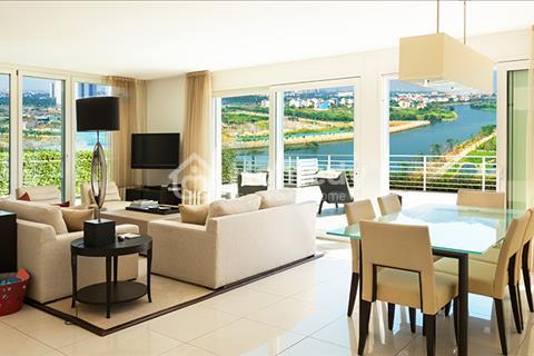 The Sun Avenue 2 phòng ngủ , diện tích: 73 m2, giá 2,7 tỷ