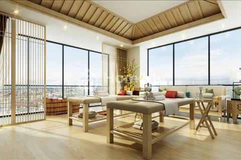 TMS Luxury Đà Nẵng - Chỉ với 1 tỷ sở hữu ngay căn hộ view biển Đà Nẵng tuyệt đẹp