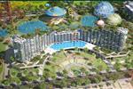 Dự án nằm ngay điểm đầu của khu du lịch Sầm Sơn, trên đại lộ Nam sông Mã, kết nối với trung tâm thành phố Thanh Hóa. Đây là nơi tích hợp 70 tiện ích dịch vụ, trung tâm giải trí đa chức năng cùng hàng loạt những sản phẩm bất động sản độc đáo khác hứa hẹn sẽ mang đến không gian nghỉ dưỡng đẳng cấp bậc nhất.