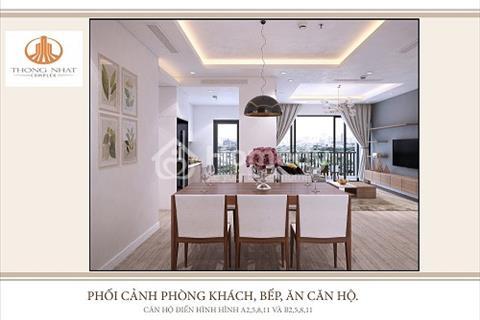 Chính chủ cần bán căn hộ quận Thanh Xuân 2,6 tỷ/ 3 phòng ngủ