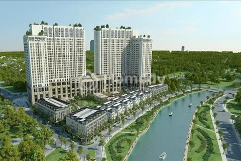 """Roman Plaza dự án """"bom tấn"""" 1,9 tỷ 2 ngủ full nội thất đẹp từng chi tiết"""