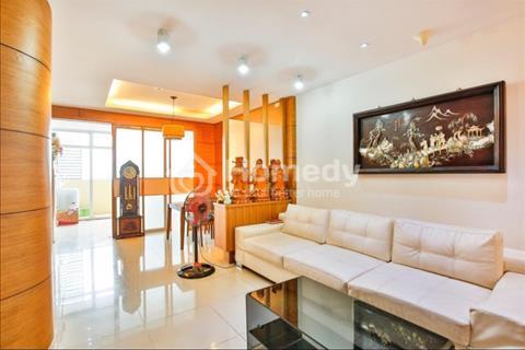 Chính chủ bán penthouse 2,55 tỷ/ 150 m2 (thương lượng) nhà mới 100%, 2 ban công, tặng nội thất