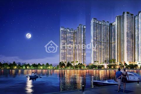 Cần bán gấp căn 2 ngủ view trực diện hồ tầng trung Vinhomes Skylake Phạm Hùng - Bằng giá chủ đầu tư