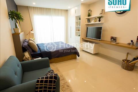 Bán căn hộ cao cấp Soho Premier - tháng 10/2017 giao, tặng 190 triệu và chiết khấu 1,5%