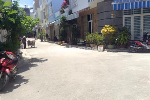 Bán đất trung tâm thành phố Nha Trang, đường Trần Nguyên Hãn