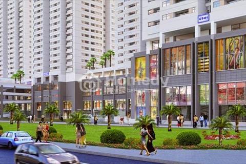 Căn hộ cao cấp ngay Trường Chinh, liền kề sân bay giá từ 999 triệu, trả góp 8 triệu/tháng