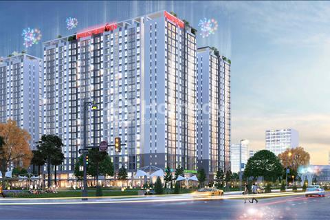 Chỉ 360 triệu và trả góp từ 8-10 triệu/tháng là sở hữu căn hộ 2 phòng ngủ gần cầu Tham Lương