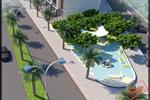 Ngoài việc chú trọng đầu tư cây xanh, môi trường tự nhiên, toàn bộ dự án được chủ đầu tư giao cho các kiến trúc sư có kinh nghiệm thiết kế đảm bảo các tiêu chuẩn về thẩm mỹ, hiện đại, đảm bảo các yêu cầu của khu dân cư hiện đại.