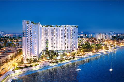 Sở hữu căn hộ chuẩn Singapore, ven sông Bắc Sài Gòn