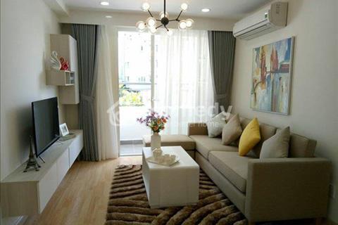 Bán căn hộ cao cấp Starlight Riverside Quận 6, 57 m2 - 61 m2 - 7 2m2. Giá 1,3 tỷ - 1,7 tỷ