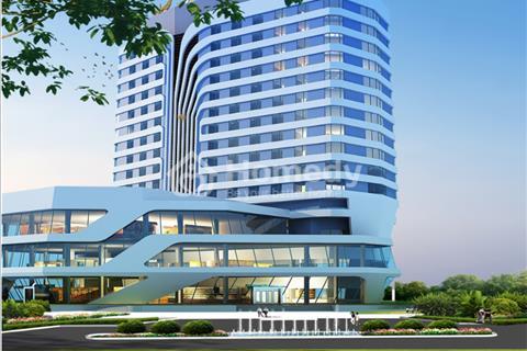 Chung cư khách sạn Mường Thanh Bắc Ninh