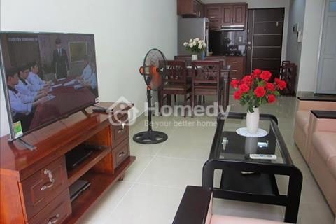 Cần cho thuê căn hộ Hưng Vượng 1, Phú Mỹ Hưng, quận 7, giá 9 triệu/ tháng 78 m2